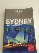 Lonely Planet Sydney Matraville Eastern Suburbs Preview