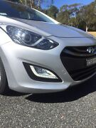 Hyundai i30 2014 Bonny Hills Port Macquarie City Preview