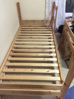 IKEA BED FRAME $50 North Strathfield Canada Bay Area Preview