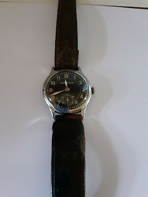 Jaeger lecoultre 'Military Wristwatch'