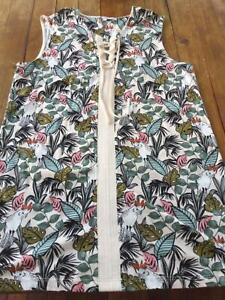 Next Tunic/Dress, size 14,  New without tags,