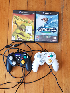 Gamecube Games and Accessories