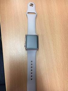 38mm Rose Gold Apple Watch Newcastle Newcastle Area Preview