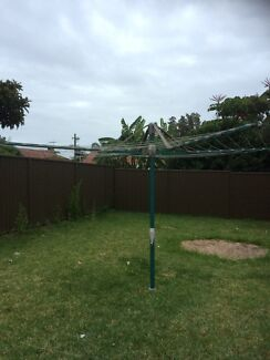 Washing line - Strong Rrp $200 Ermington Parramatta Area Preview