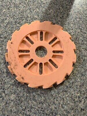 Ih Planter Plates C9-16 Cell Lustran Plastic Free Shipping.