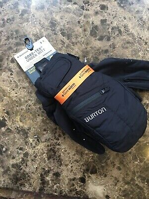 New With Tags Burton Women's Gore-Tex Under Glove S Gore Tex Under Glove