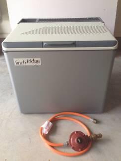 Finch 3 way camping fridge  B533