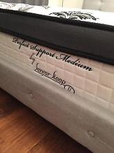 Brand new Sensor Sleep king size mattress Monterey Rockdale Area Preview