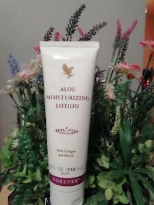 Forever Living Aloe Moisturizing Lotion 118ml Brand New