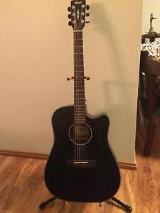 Acoustic Cort Guitar Cherrybrook Hornsby Area Preview