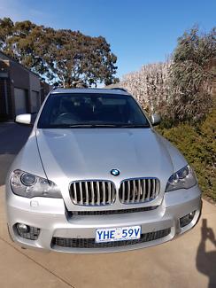 2010 BMW X5 xDrive 40d Sport SUV