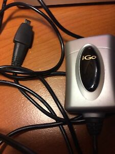 IGo Wall power universal power supply Stratford Kitchener Area image 1