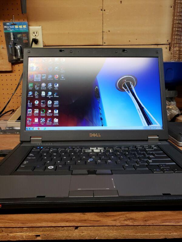 PLC & HMI  laptop  (R$L0GIC 5OOO v 2o)
