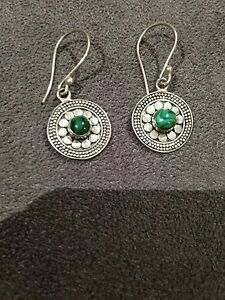 Stirling silver earrings Pakenham Cardinia Area Preview