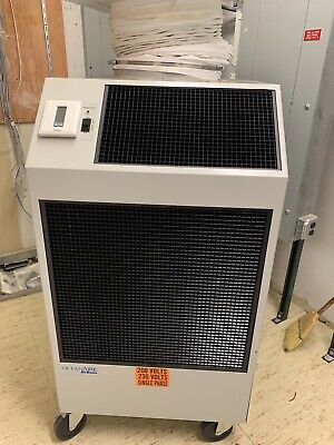 Oceanaire Air Conditioning Unit Pac6012 60050 Btuh 208230 Volts