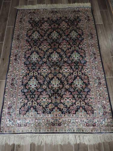 4x7ft. Handwoven Art Silk Rug