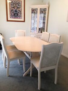 Dining furniture package Oakden Port Adelaide Area Preview