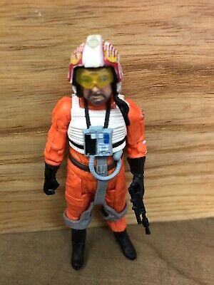 Hasbro 2005 Star Wars Jek Porkins Loose Complete