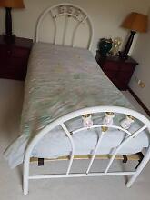 GIRLS SINGLE BED WITH MATTRESS North Turramurra Ku-ring-gai Area Preview