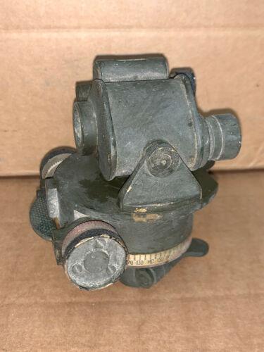 WW2 Vickers MG Director No9 MKI O.S.369