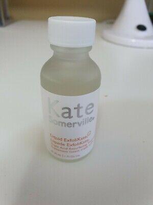 New Kate Somerville Liquid ExfoliKate Triple Acid Resurfacing Treatment 30ml