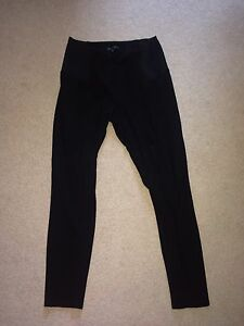 Dynamite 'dress pant' leggings, Medium