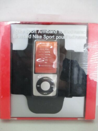 Nike Sport Armband for iPod nano New