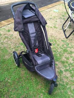 phil and teds double seater pram Port Lincoln 5606 Port Lincoln Area Preview