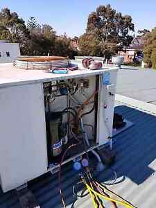 BJC air conditioning and refrigeration Caroline Springs Melton Area Preview