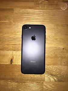 iPhone 7 Black 32gb Strathalbyn Alexandrina Area Preview