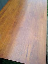 Gone: Table, wood, used, Albion, free Albion Brimbank Area Preview