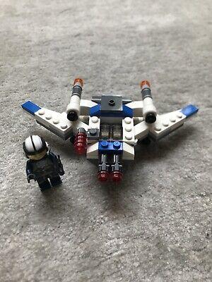 LEGO Star Wars U-Wing Starfighter Microfighter (75193)
