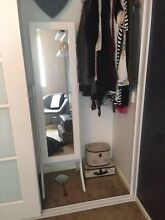 Mirror with storage McGraths Hill Hawkesbury Area Preview