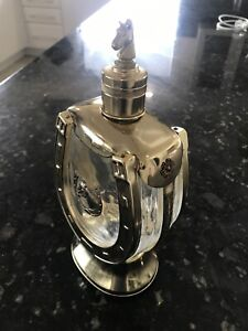 Vintage musical 🎵 whiskey decanter