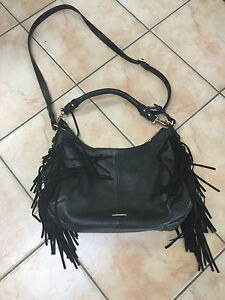 Daniel Leather purse.  Like new . Only used twice