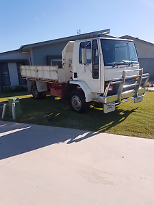 Ford cargo Tipper Meridan Plains Caloundra Area Preview