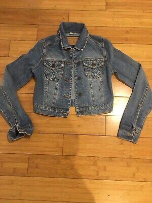 Hollister➖ jacket women small