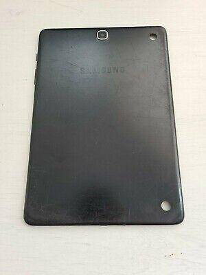 Samsung Galaxy Tab A SM-T550 Original Back Cover cache coque