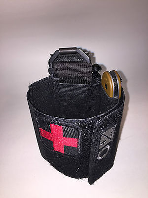 C.A.T.  Ankle Tourniquet Holder /Holster