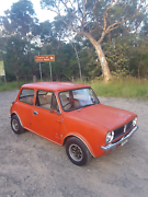 Genuine Mini Clubman GT 1275 Katoomba Blue Mountains Preview