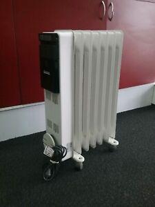 Heatline Column Heater