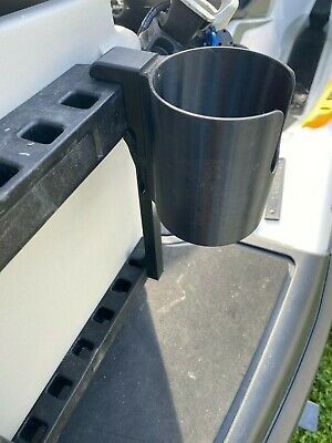 Seadoo Fish Pro Linq cooler mounted drink holder