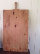 Huge old cheese board from France Paddington Brisbane North West Preview