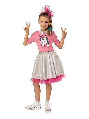 Kid In Costume (Nickelodeon - Jojo Siwa - Kid in Candy Store - Child)