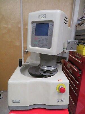 Leco Spectrum System 2000 Metallurgical Grinder Polisher