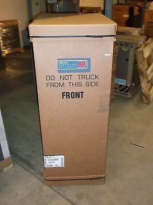 Nationalist 80 OIL FURNACE OUFB75-D3-1A 58-74,000 BTU Manufacture