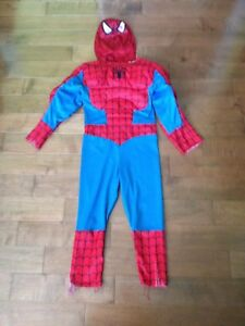 Costume d'halloween 20$/ch Vampire et Speederman