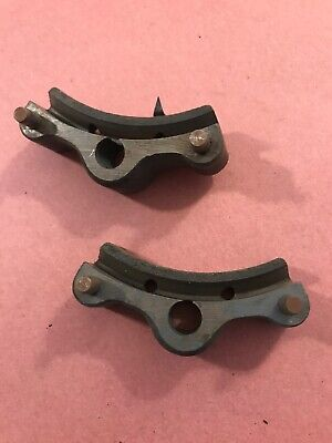 Delta Rockwell Ds 12 12 Disc Sander Table Trunnion Clamp Pairset Disk