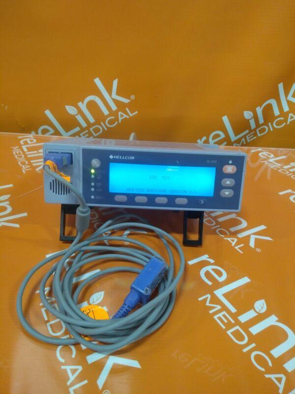 Nellcor N-595 Pulse Oximeter