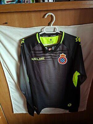 Nueva - New | Original | Camiseta futbol | Talla M |...